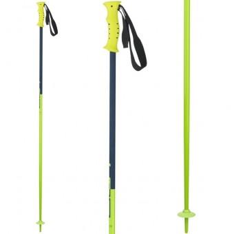 Elan Ski Poles Speedrod Green